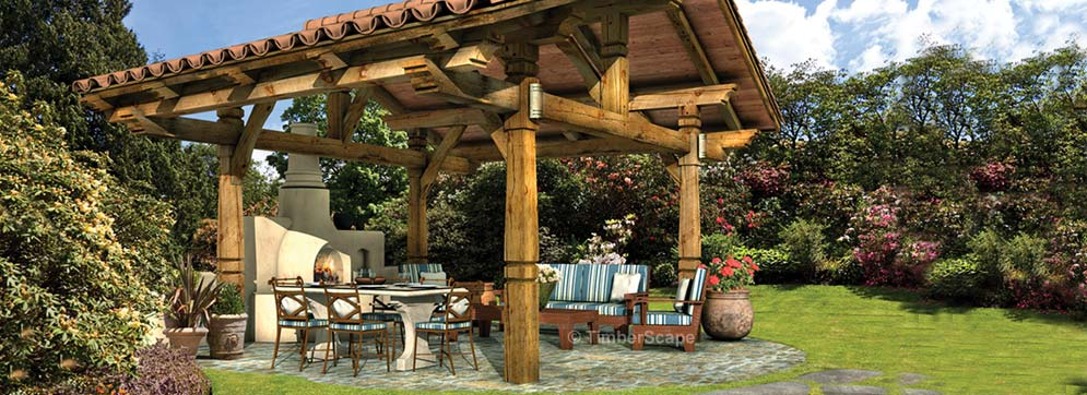 Sundance Luxury Outdoor Living Room